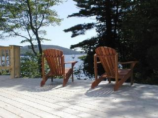 Touchstone Cottage - Mount Desert vacation rentals