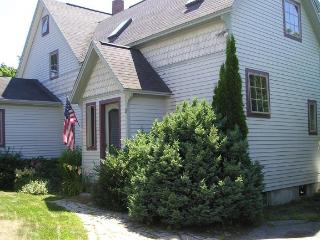 Threave Cottage - Northeast Harbor vacation rentals