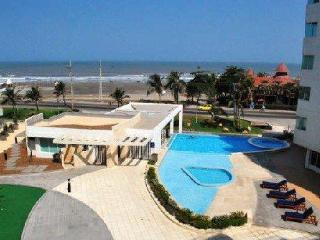Brisas Del Mar Duplex Ocean View - Cartagena District vacation rentals