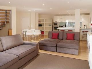 Spacious,Modern 3 bed flat, Zone 2 London - London vacation rentals