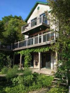 Ashfield House cottage (#671) - Image 1 - Grand Bend - rentals