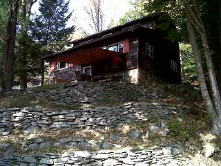 CLEAN 4BR/2BA,FP& FIRE PIT,WIFI,BOAT SLIP,AC,POOL - Poconos vacation rentals