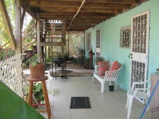 Ally's Guest House Belize a Tropical, Serene Oasis - Stann Creek vacation rentals
