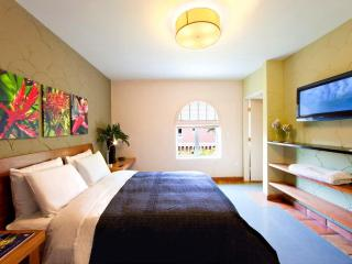 Espanola Way Suites South Beach amazing location! - Miami Beach vacation rentals