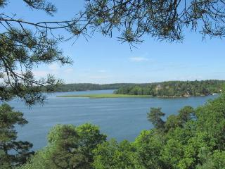 In nature,  only 10 min drive from Stockholm city - Stockholm County vacation rentals