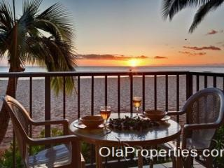 Makaha - Hawaiian Princess-104 - Oahu vacation rentals
