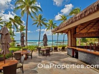 Beach Villas OT-1006 - Oahu vacation rentals