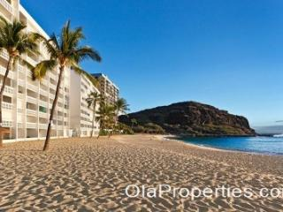 Makaha Beach Cabanas - A901 - Oahu vacation rentals