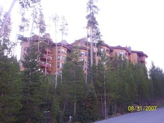 Luxury Skycrest Mountain Village Condominium - Big Sky vacation rentals