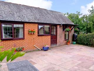 THE COTTAGE, romantic, country holiday cottage, with a garden in Beaulieu, Ref 9270 - Hampshire vacation rentals