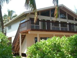 Na Paina at Anahola Beach - Anahola vacation rentals