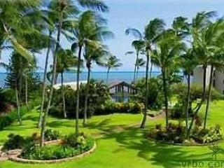 Ocean Views Large 1 BR Condo, King Bed (Wavecrest) - Kaunakakai vacation rentals