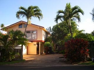 Nalu Hale ~ Vacation Home in Poipu Beach, Kauai - Poipu vacation rentals