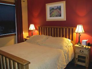 Slopeside: 4 Bed / 3 Bath + TV Room - Silver Star Mountain vacation rentals