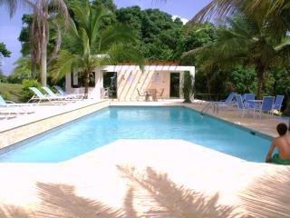Villa Bonita - 8 apts $110 ea or less p/n s-50! - Rincon vacation rentals
