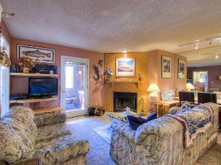 Angel Fire 2 Bedroom & 2 Bathroom House (GD B-1) - Santa Fe vacation rentals