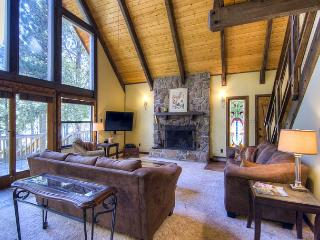 Amazing House in Angel Fire (HO 69) - Santa Fe vacation rentals