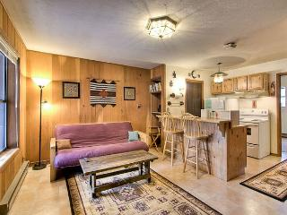 Angel Fire 1 BR/1 BA House (RC B-9) - Taos Area vacation rentals