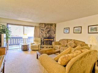 Great House with 1 BR & 1 BA in Angel Fire (W 102) - Santa Fe vacation rentals