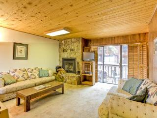 Comfortable 2 BR-2 BA House in Angel Fire (WC 201) - Taos Area vacation rentals