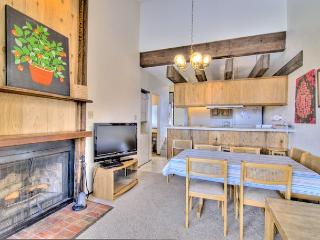 3 BR-2 BA House in Angel Fire (BV A-2) - Angel Fire vacation rentals