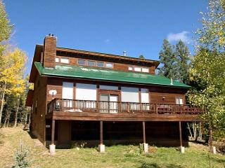 Nice House in Angel Fire (HO R12) - Santa Fe vacation rentals
