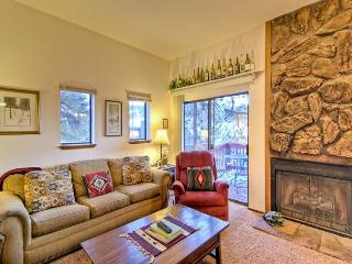 Angel Fire 2 BR/2 BA House (CH 63) - Taos Area vacation rentals