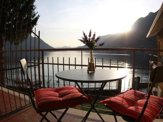 LAKE COMO BEACH RESORT  - WATERFRONT -  Panoramica - Lombardy vacation rentals