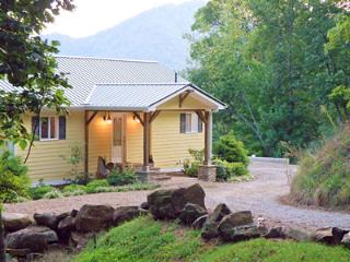 Longview Mountain Cabin - Smoky Mountains vacation rentals