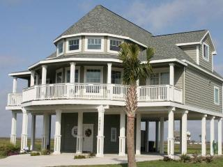 Georgeous House with Two Living Rooms! - Galveston vacation rentals
