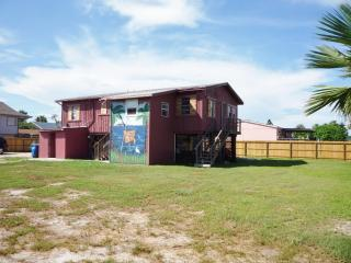 Fishing Tails Cottage - Port Aransas vacation rentals