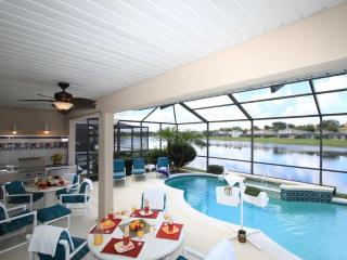 Flipkey Award Winner 2012 & 2013, Rated EXCELLENT! - Kissimmee vacation rentals
