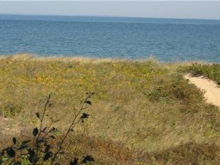 Private Beach Front With Mooring, Renovated! - Martha's Vineyard vacation rentals