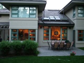 Vacation Dream: Meadowridge 106 - Ketchum vacation rentals