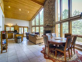 Angel Fire 3 BR/2 BA House (HO 42) - Angel Fire vacation rentals