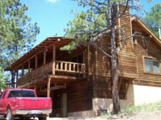 Perfect 3 BR/1 BA House in Angel Fire (HO LR33) - Angel Fire vacation rentals