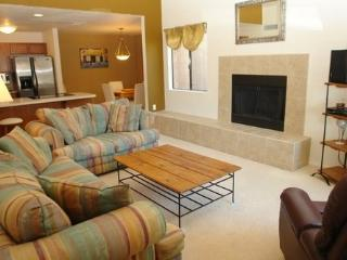 Large Three Bedroom Loft Condo 1235 at Ventana Vista - Tucson vacation rentals