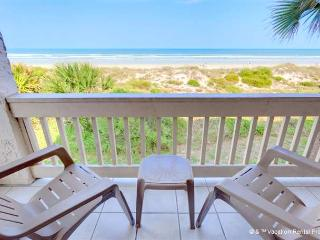 Four Winds I-10 ALL Beach Front, 3 Bedrooms, 2 Pools - Sleeps 10 - Saint Augustine vacation rentals