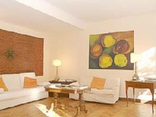 the living room - Luxury apartment in Venice center - Venice - rentals