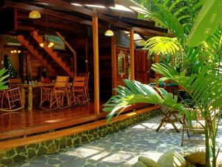 Beach and Nature thats The Big House Congo Bongo - Limon vacation rentals