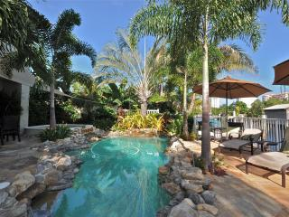 Villa Toscana Vacation Rental Fort Lauderdale - Fort Lauderdale vacation rentals