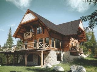 Luxurious 5br Log Home At Côté Nord Tremblant - Lac-Superieur vacation rentals