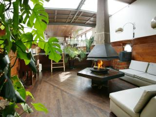 Houseboat IDEAAL II -very spacious, fully private - Amsterdam vacation rentals