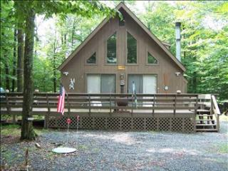 Lot-4 Blk-2104 Sec-21 102363 - Pocono Lake vacation rentals