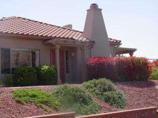 Sedona Red Rocks Patio Home--Spectacular Views!! - Northern Arizona and Canyon Country vacation rentals