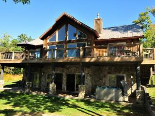Glass Mountain Lodge - McHenry vacation rentals