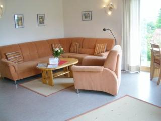 Cottage in Uslar - 700 sqft, nice backyard, great views (# 1193) - Lower Saxony vacation rentals