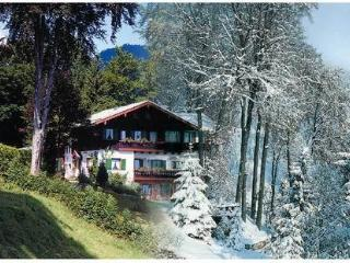 Vacation Apartment in Berchtesgaden - 484 sqft, Pure recovery in pristine surroundings! (# 1507) - Berchtesgaden vacation rentals