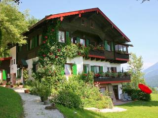 LLAG Luxury Vacation Apartment in Berchtesgaden - 807 sqft, Pure recovery in pristine surroundings!… - Berchtesgaden vacation rentals