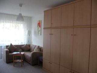 Vacation Apartment in Oberstdorf - 280 sqft, central, comfortable, elevator (# 1841) - Oberstdorf vacation rentals